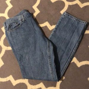 34 / 34 jeans
